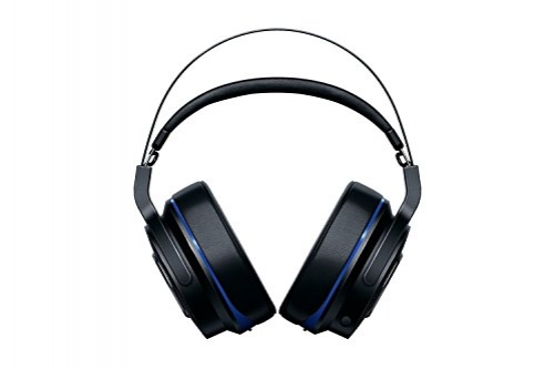 RAZER Thresher 7.1 - Playstation 4 (PS4) Wireless Gaming Headset - 7.1 Surround Sound with Retractable Microphone – Bild 1