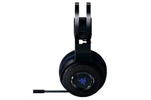 Razer Thresher 7.1 - Playstation 4 (PS4) Wireless Gaming Headset - 7.1 Surround Sound with Retractable Microphone – Bild 2