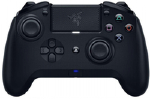 razer Raiju Tournament Edition 2019, Wireless and Wired Gaming Controller with Programmable Mecha-Tactile-Action-Buttons and Esports Ergonomics – Bild 1