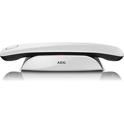 Aeg Tongoo 15 DECT-Telefon WHITE – Bild 1