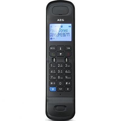 Aeg Tongoo 15 DECT-Telefon WHITE – Bild 4