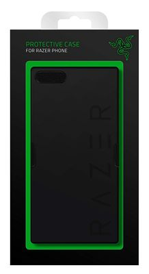 RAZER Cell Phone Case for Phone - Black – Bild 4