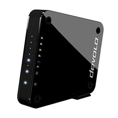 Devolo One WLAN Access Point 2033 Mbit/s Schwarz – Bild 1