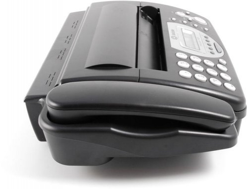 Gigaset CL660A Duo Analoges/DECT-Telefon Grau Anrufer-Identifikation - Plug-Type C (EU) – Bild 1