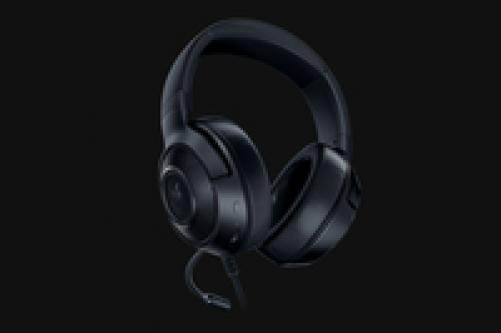 RAZER Kraken X Kopfhörer Kopfband Schwarz – Bild 5