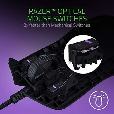 RAZER Viper Ultralight Ambidextrous Wired Gaming Mouse – Bild 2