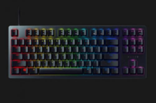 RAZER Huntsman Tournament Edition Tastatur USB - (USA Layout - QWERTY) – Bild 2