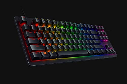 RAZER Huntsman Tournament Edition Tastatur USB - (USA Layout - QWERTY) – Bild 8