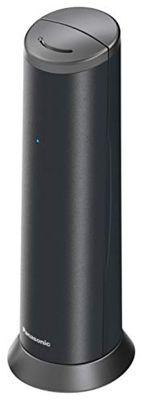Panasonic KX-TGK220 DECT-Telefon Schwarz Anrufer-Identifikation – Bild 3