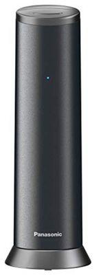 Panasonic KX-TGK220 DECT-Telefon Schwarz Anrufer-Identifikation – Bild 5