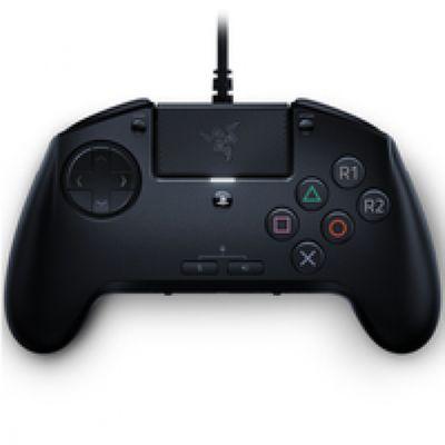 RAZER Raion Arcade Fightpad Controller für PS4 und PC – Bild 1
