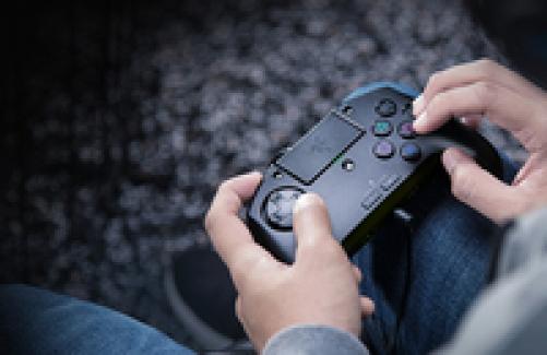 RAZER Raion Arcade Fightpad Controller für PS4 und PC – Bild 4