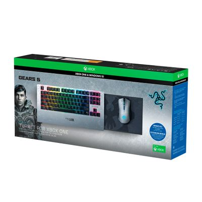 RAZER Turret for Xbox One Gears 5 Edition Wireless Gaming Keyboard and Mouse – Bild 2