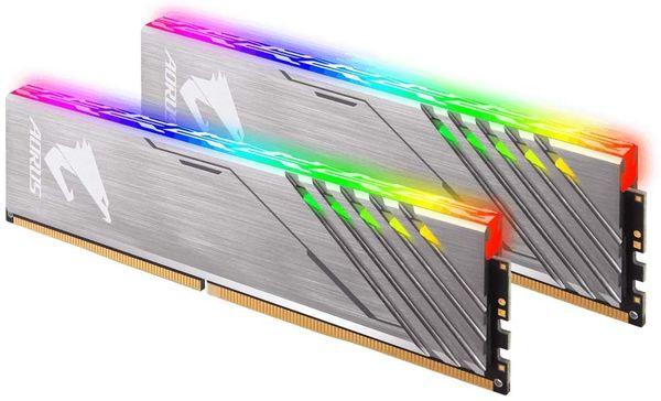 Gigabyte GP-AR32C16S8K2HU416R Speichermodul 16 GB DDR4 3200 MHz – Bild 3