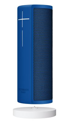Ultimate Ears Blast WiFi/Bluetooth Speaker without power up charging station - Blue – Bild 3