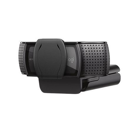 Logitech C920s HD PRO Webcam 1920 x 1080 Pixel Schwarz – Bild 4