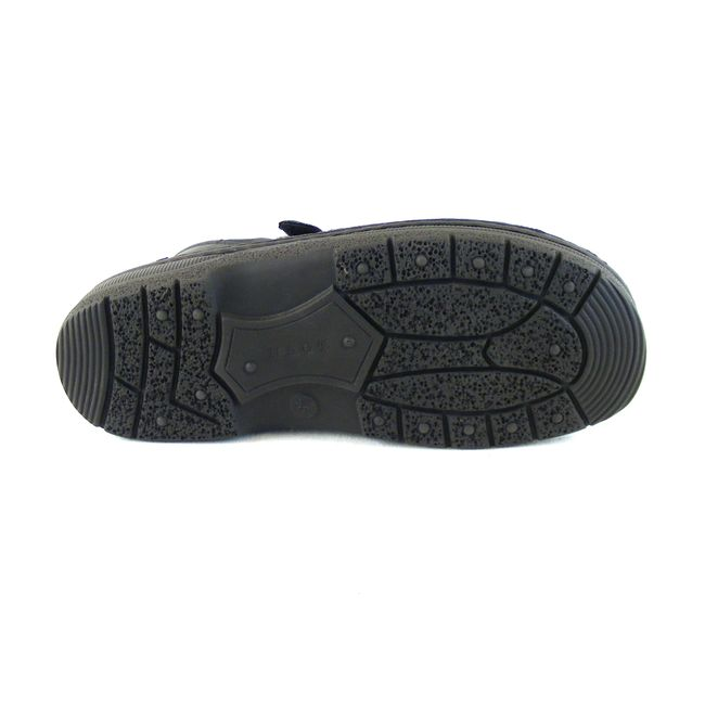 Naot Herren Schuhe Sandaletten Andes Echt-Leder schwarz matt Fußbett 16577 – Bild 5