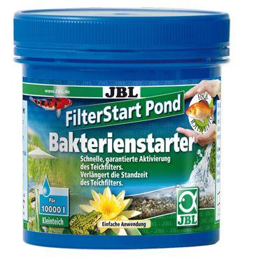JBL FilterStart Pond 250 gr