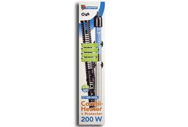 Heizer Regelheizer Aquarium 200 Watt Protector