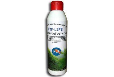 Wasseraufbereiter Aquarium FIF-LIFE 250ml