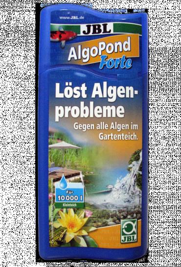 JBL AlgoPond forte 5 L Algenprobleme Gartenteich
