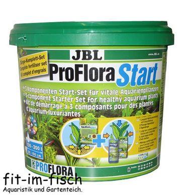 JBL ProFloraStart Set 100  3 kg