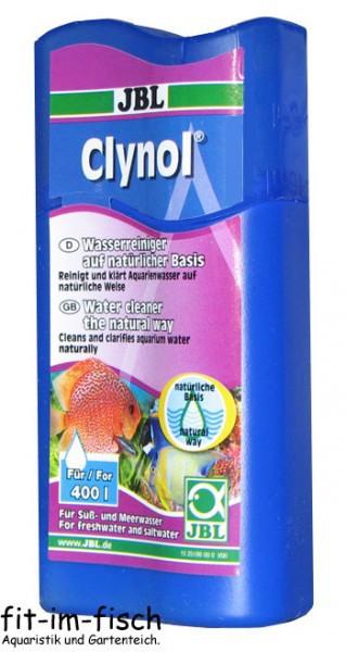 JBL Clynol 500 ml Filtermedium