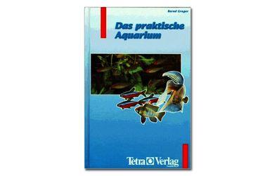 Tetra Das praktische Aquarium Bernd Greger Buch
