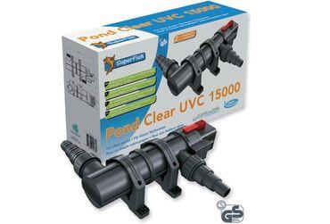 Teich SF PondClear UVC 18 Watt 15000 L