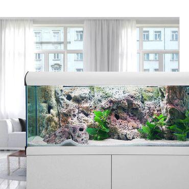 Aquarium Dekoration Felsen LR-02 – Bild 2