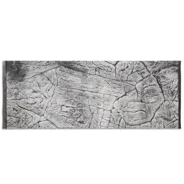 3d Aquarium Rückwand 130x50 cm SD-Line grey Terrarium FIF – Bild 2