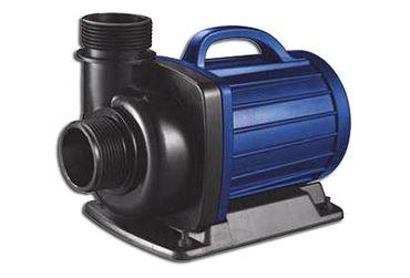 Filterpumpe Bachlauf Schwimmteich 12V Niederspannung Teichpumpe – Bild 1