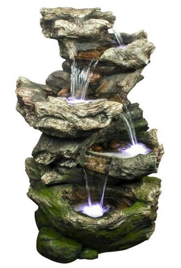 Ubbink Wasserfall Kaskade A LED ID 139