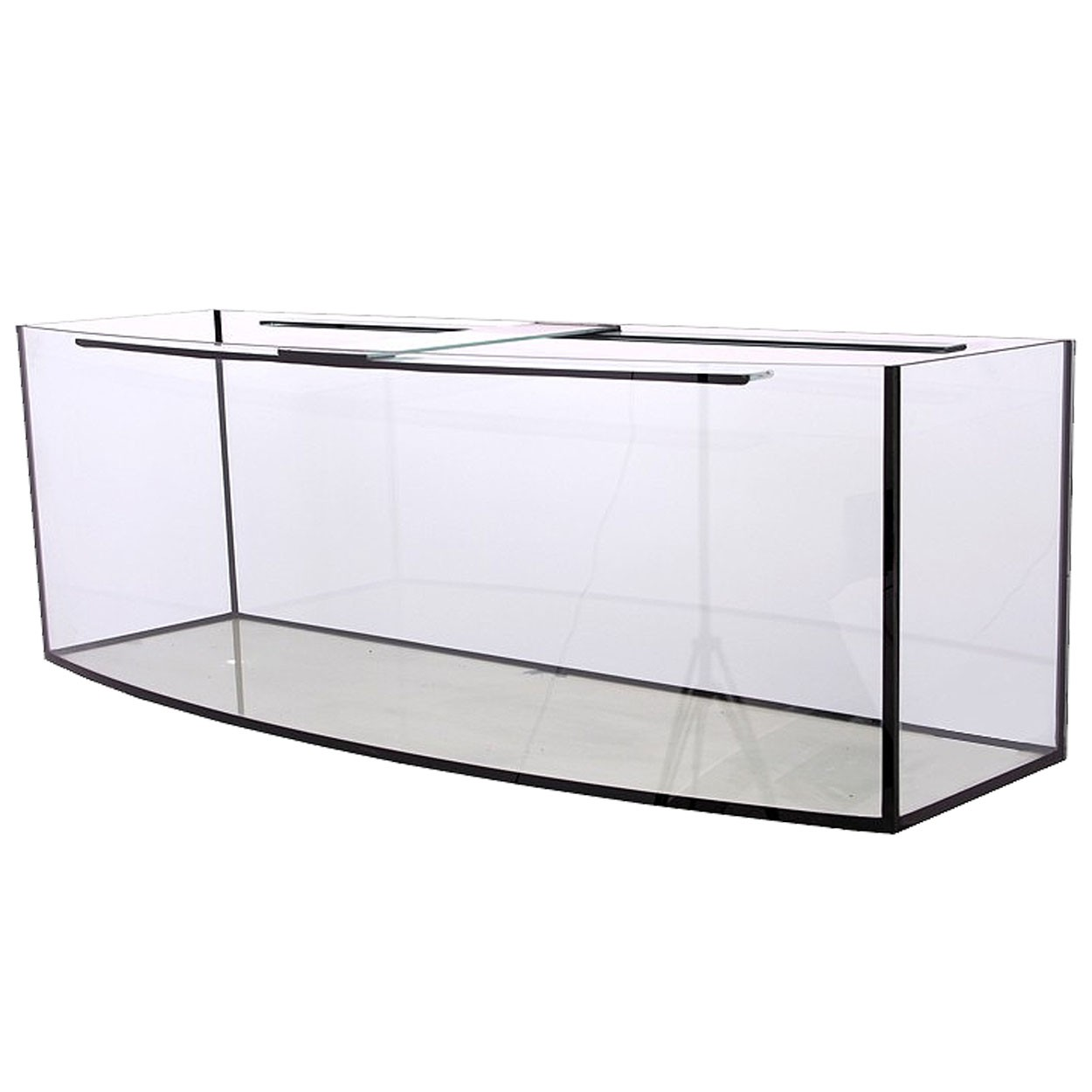 Aquarium glas becken 200x60x70 cm gew lbt 750 liter for Aquarium deckel 60x30
