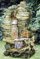 Ubbink Wasserfall Kaskade C LED ID 171 001
