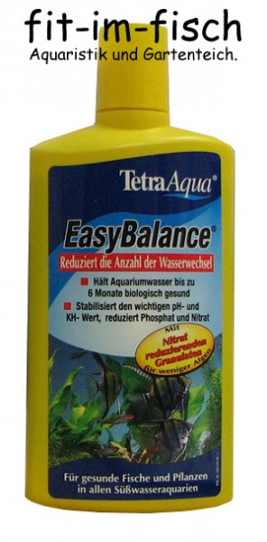 Tetra Easy Balance 500 ml Aquarium Pflege #