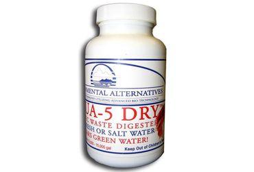 Aqua-5 Dry Filterbakterien 140 gr für 75.000 ltr Wasser + GRATIS