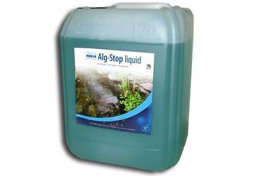 Fadenalgen Vernichter flüssig Aqua Forte Alg-Stop liquid 10 L für 25000 L