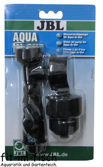 JBL Wasserstrahlpumpe für Aqua In-Out