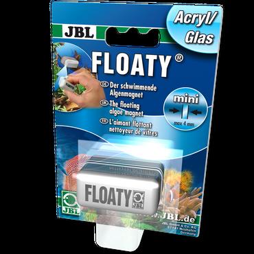 JBL Floaty mini schwimmender Algenmagnet für Acryl / Glas: 4 mm – Bild 1