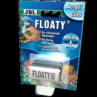 JBL Floaty mini schwimmender Algenmagnet für Acryl / Glas: 4 mm 001