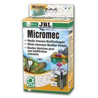 JBL Micromec weiße Intensiv-Biofilterkugeln 001