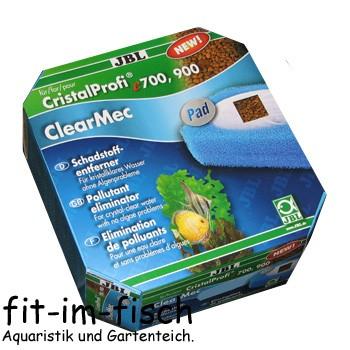 JBL Clearmec plus Filtermedium passend für CP e1500