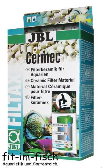 JBL Cermec Filterkeramik für Aquarien