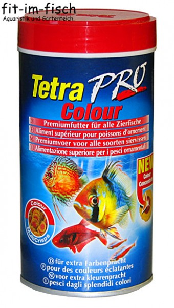Tetra Pro Colour Crisp 500 ml #