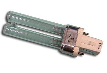 UVC Pl Ersatzlampe 5 Watt G23