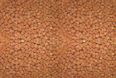 Teichfutter Pellets Premium 2 mm Koi 500 ml / 190 g Fischfutter