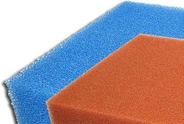 Filter sponge 3+3 for Oase Biotec 5 10 30  free / filter sponges from FIF