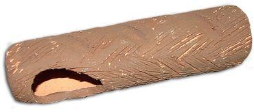 Ton Welshöhle für L205 ideal als Laichhöhle 17x4,5 cm