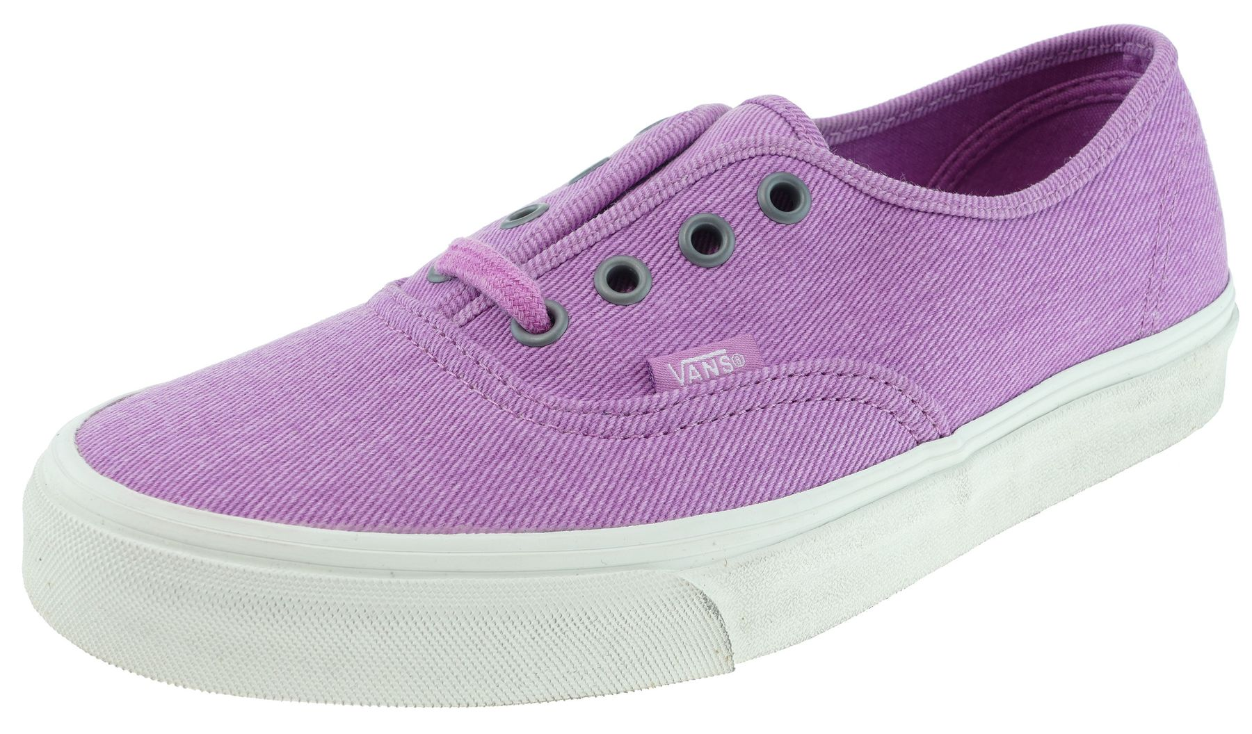 Vans AUTHENTIC Classics overwashed radiant orchid